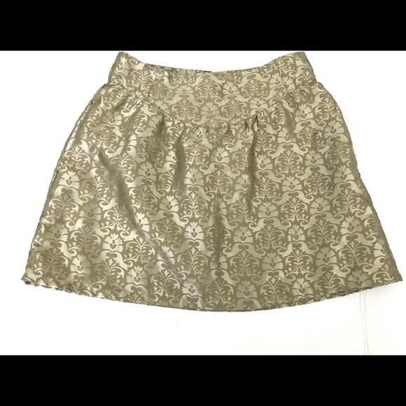 Damask Skirt
